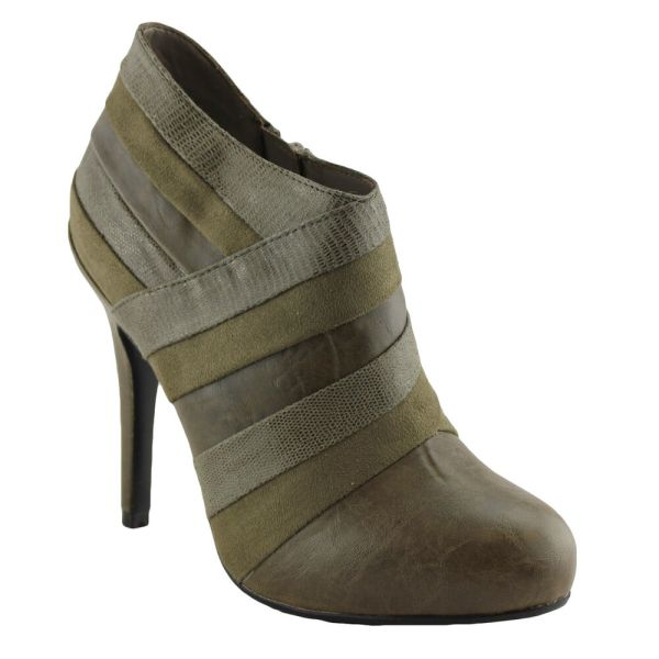 ISABELLA BROWN CADETTE WOMENS/LADIES SHOES/BOOTS/HEELS ON ...