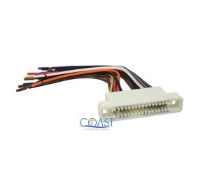 Car Radio Stereo Wiring Harness for 20002005 Buick