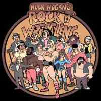 "Come Get Some ""Hulk Hogan's Rock 'N Wrestling,"" BROTHER!!"