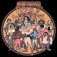 """Come Get Some """"Hulk Hogan's Rock 'N Wrestling,"""" BROTHER!!"""