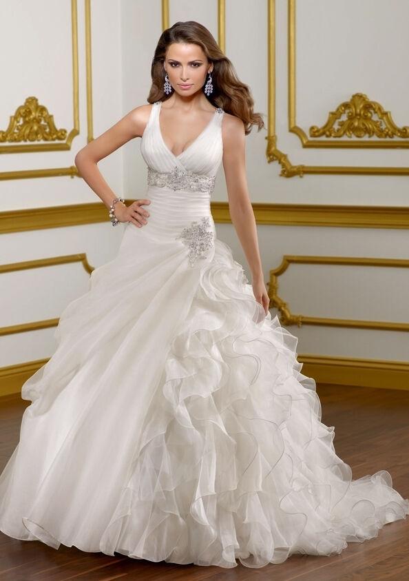 Abiti da sposa fatto su misura a scelta tra 3 modelli 5