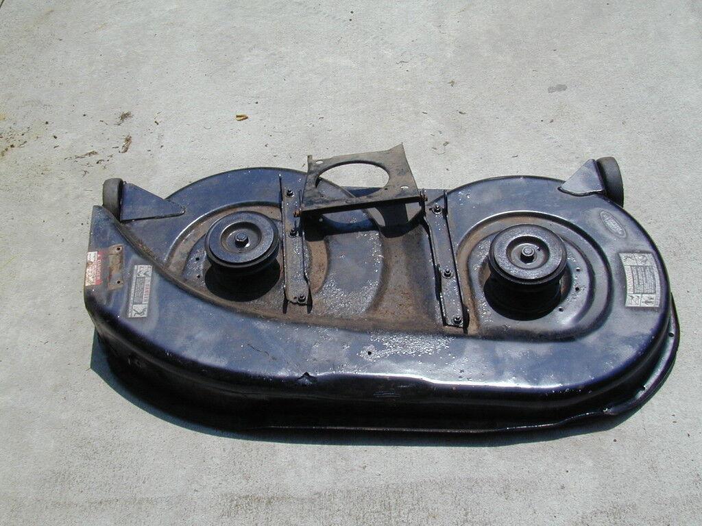 Mtd Yard Machine 42 Inch Deck Belt Diagram Mower Yardman 46 Cutting Riding Lawn