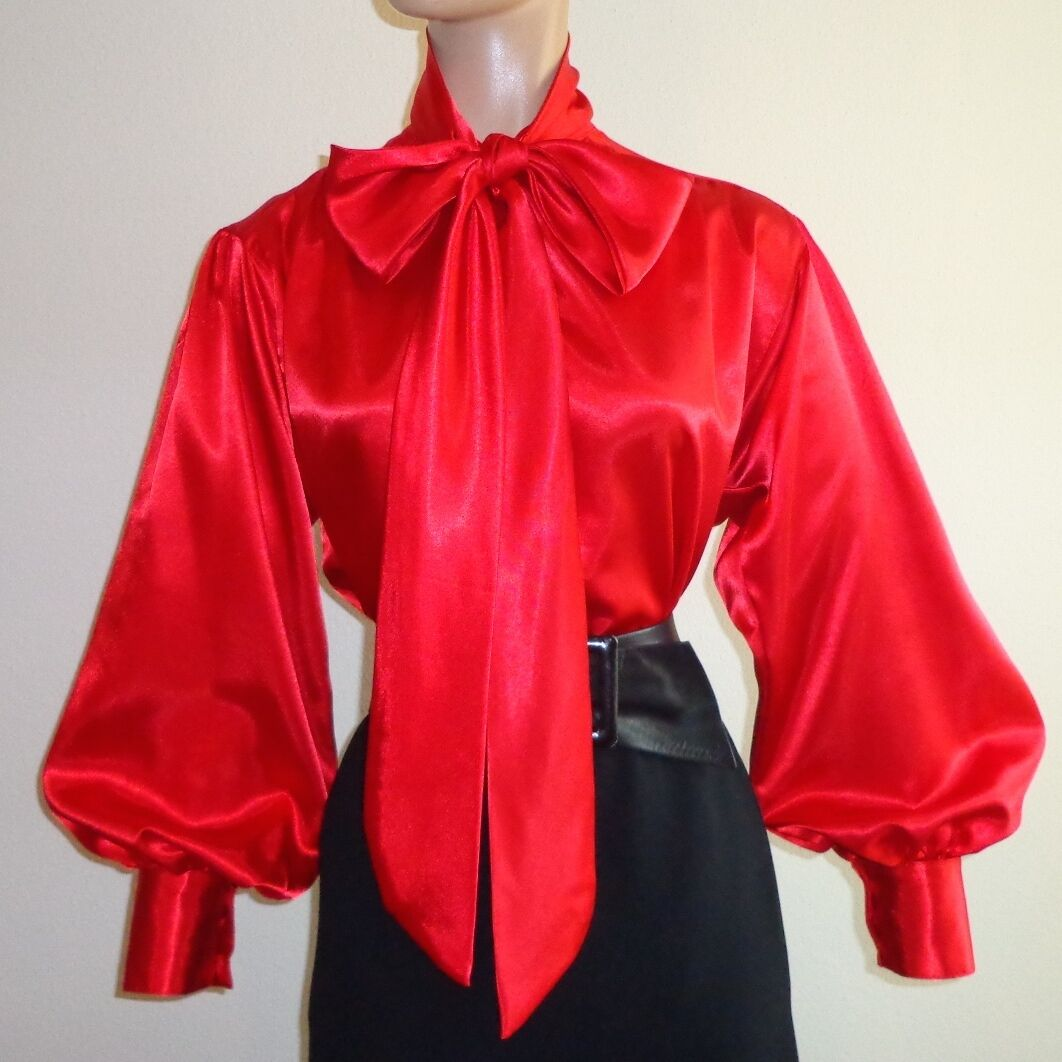 %name Blouses With Bows