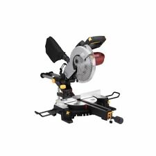 10 In Sliding Compound Miter Saw By Chicago Electric Power Tools