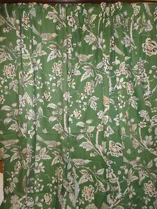 pier 1 imports cotton window curtains