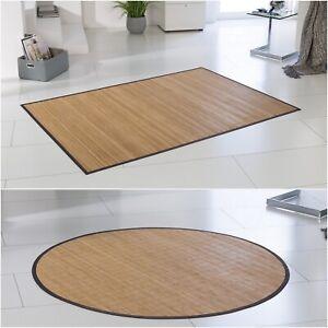 tapis en bambou pour la maison ebay