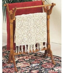 vintage quilt rack for sale in stock