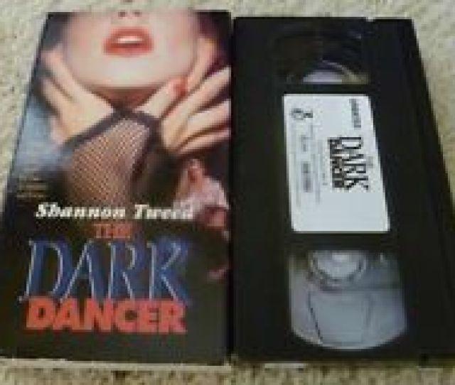 The Dark Dancer Unrated Shannon Tweed Lisa Pescia Amy Lindsay Terri Harrel