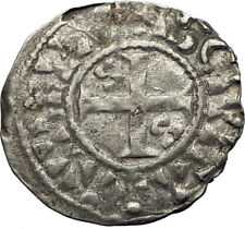 1060AD FRANCE Royal KING Philip I of Franks Silver Medieval French Coin i71735