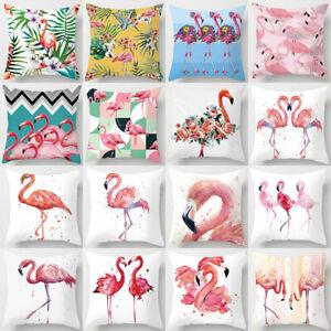flamingo pillow for sale in stock ebay