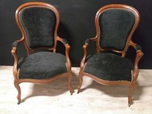chaises et fauteuils du xixe siecle ebay