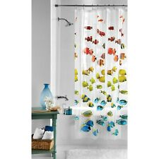 mainstays modern shower curtains for