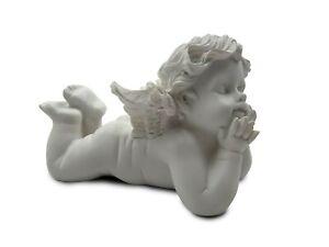 Ma seguiamo il nostro cliente anche dopo la vendita, tenendolo sempre. Angioletti In Ceramica Acquisti Online Su Ebay