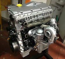Complete Engines for Nissan Navara | eBay