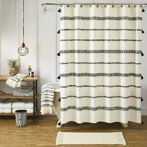plastic tribal shower curtains for sale