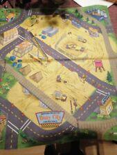 tapis de jeu playmobil en vente