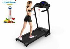 tapis de course pour cardio training ebay
