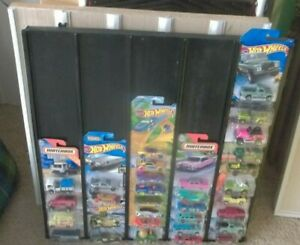hot wheels display cases for sale ebay