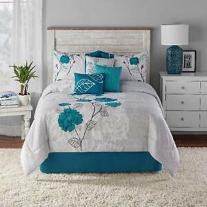 king blue comforter sets sets for sale