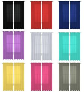 window curtains drapes for sale ebay