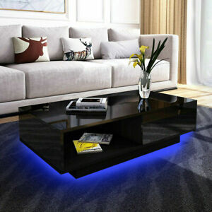 black high gloss table products for