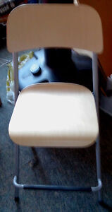 chaises pliantes salon pour la maison