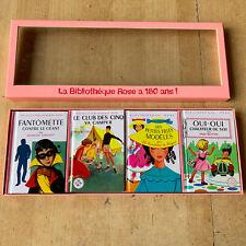 livres le club des cinq bibliotheque