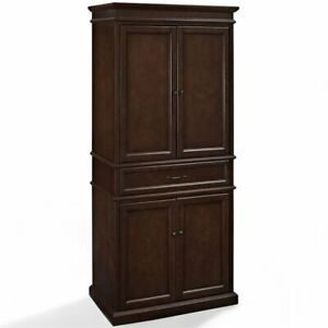 Brown Pantry Cabinets For Sale In Stock Ebay