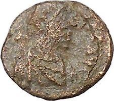 THEODOSIUS II under JOHANNES 423AD Rome Authentic Ancient Roman Coin i42844
