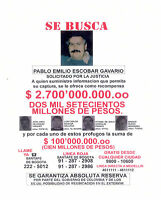 pablo escobar colombias most wanted