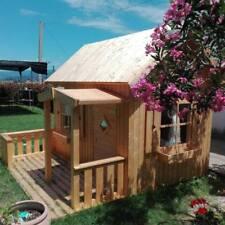 cabane en bois en vente ebay