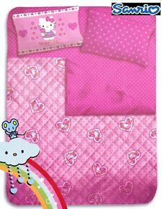 Via de pinedo 11/r, 50144 firenze. Trapunte E Copriletti Hello Kitty Acquisti Online Su Ebay