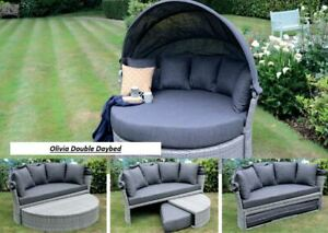 outdoor daybeds for sale ebay