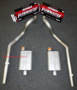 exhaust systems for 1970 chevrolet