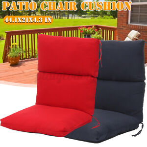 dining chair patio furniture seat pads