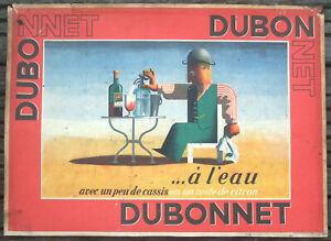 affiches publicitaires anciennes de