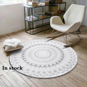 round indoor outdoor rugs for sale ebay
