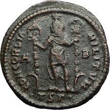 VETRANIO in the Name of CONSTANTIUS II Authentic Ancient Roman Coin i71259