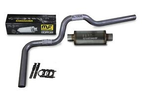 exhaust systems for 2015 chevrolet