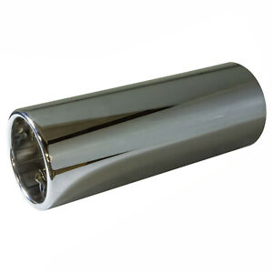 genuine oem exhaust pipes tips for