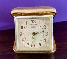 Clock Indiana Collectible Alarm Clocks
