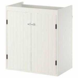 Scegli mobili per il bagno facilmente coordinabili di diverse dimensioni. Mobili Ikea A Arredi Per Il Bagno Acquisti Online Su Ebay