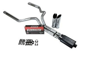 exhaust systems for 2007 dodge ram 1500