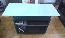 meuble hifi en verre en vente ebay