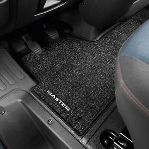 tapis de sol pour automobile renault ebay