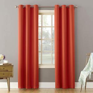 sun zero door curtains for sale ebay