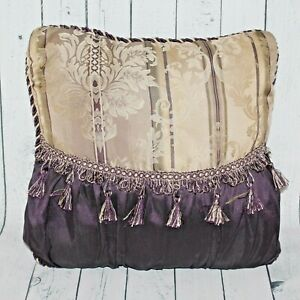 j c penney decorative bed pillows for