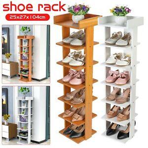 tall shoe storage for sale ebay