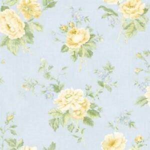I disegni floreali sono tornati in auge, anche fra le carte da parati. Carta Da Parati Country Acquisti Online Su Ebay