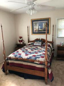 ethan allen bedroom furniture sets for
